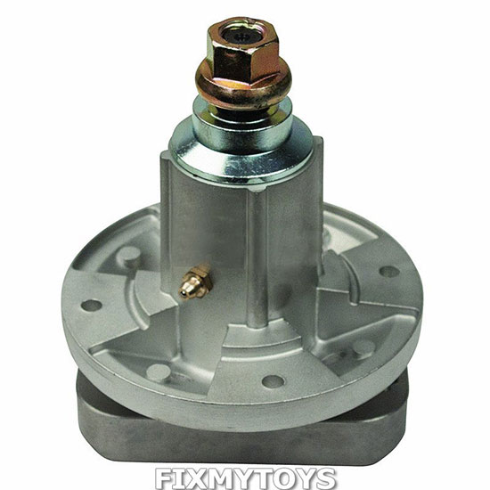 John Deere Spindle Gy20785 : Spindle assembly for john deere l gx mowers