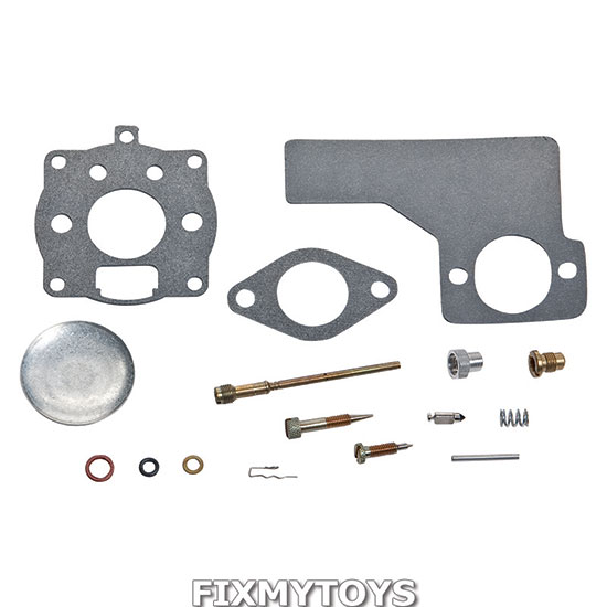 Carburetor Repair Kit Briggs  U0026 Stratton 252500 301400