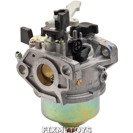 honda gx lawnmower carburetor ebay
