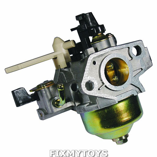 Pressure Washer Carburetor Parts : Carburetor honda gx hp small engine lawn mower