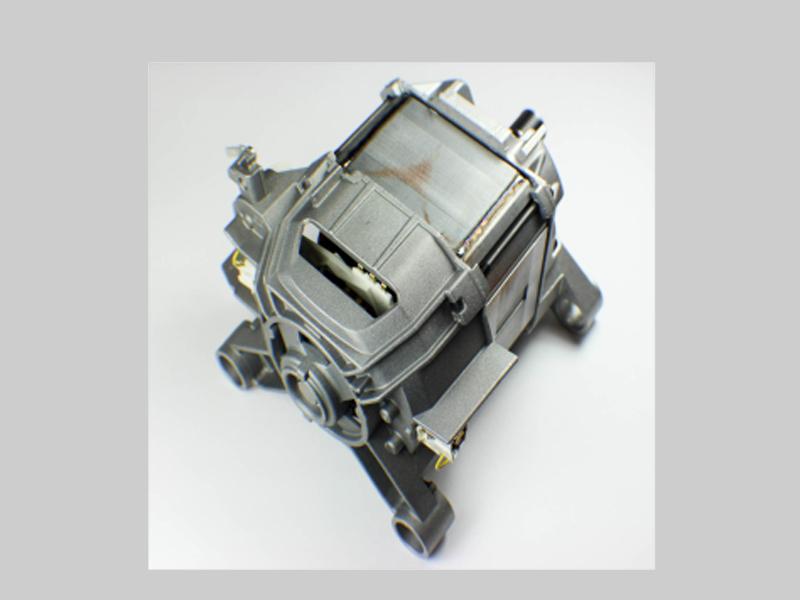 00666422 bosch washing machine drive motor ebay for Motor for bosch washing machine