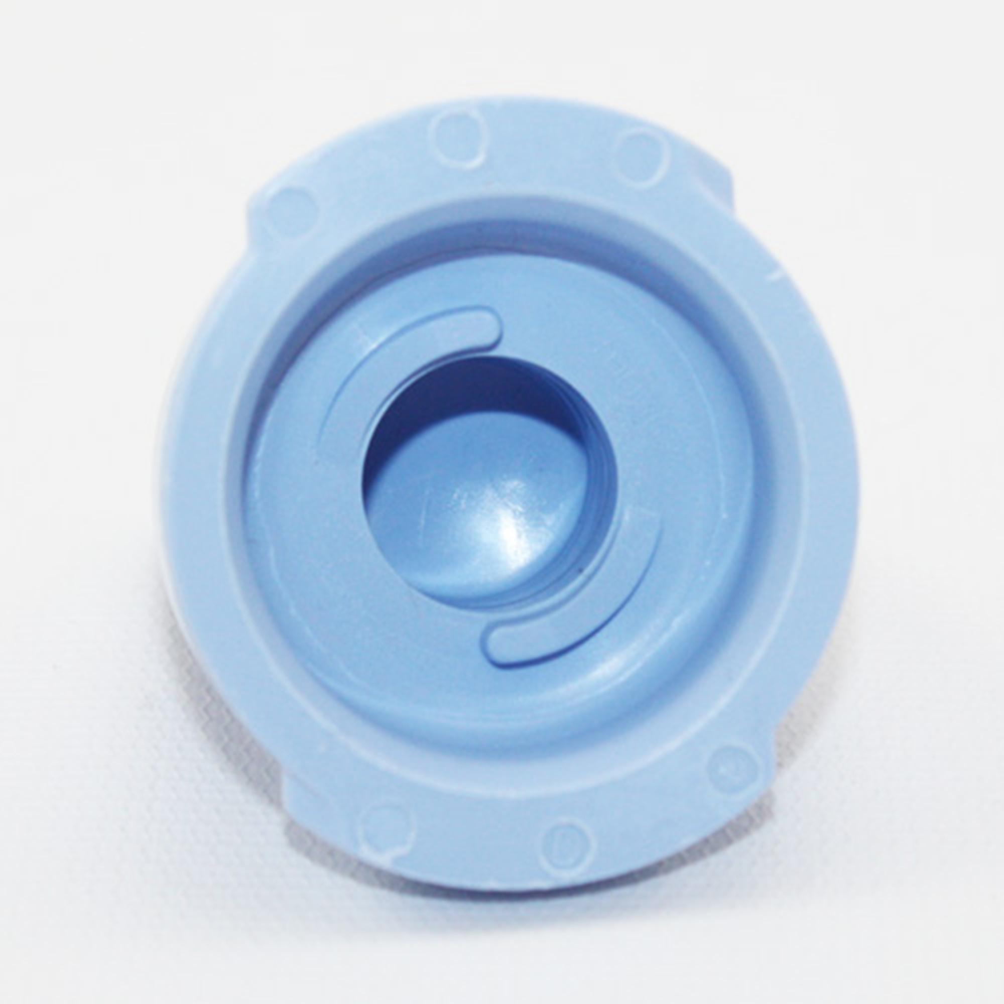 Genuine Oem 12664501 Refrigerator Water Filter Bypass Plug