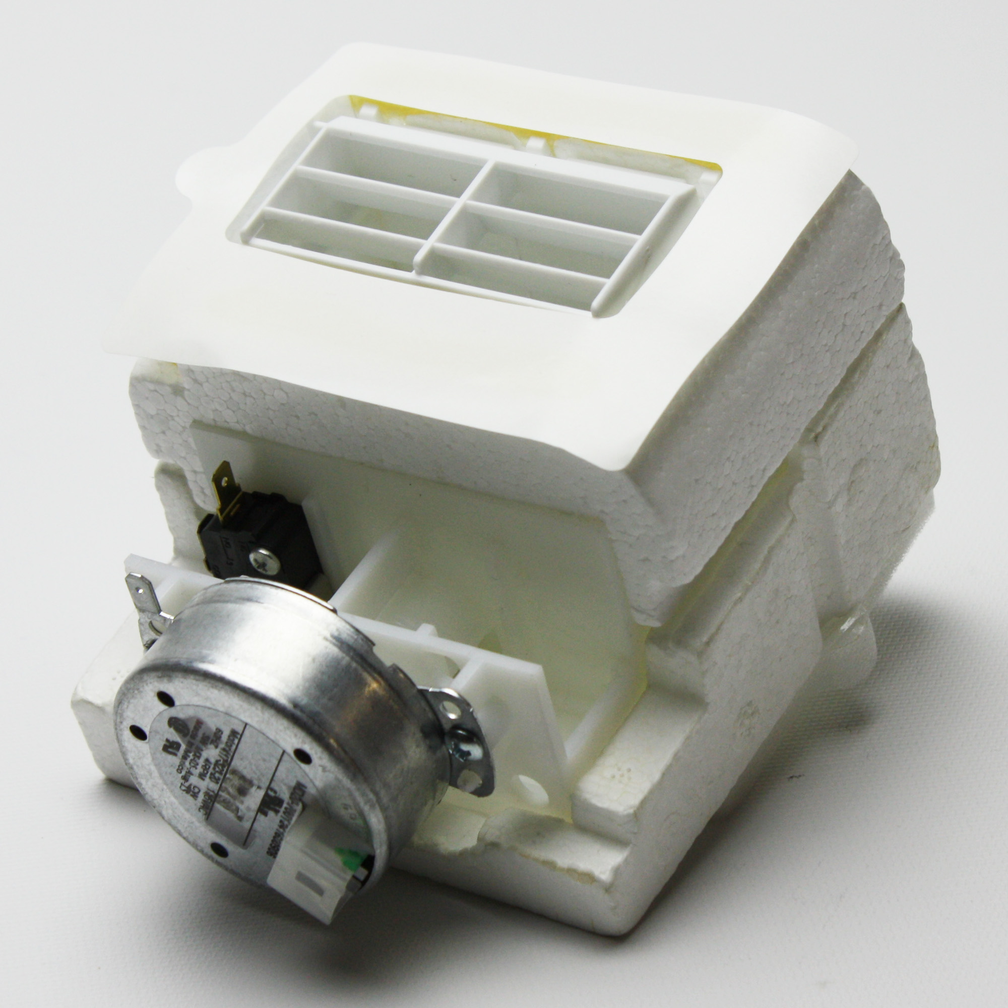 Genuine Oem 241600906 Frigidaire Refrigerator Damper