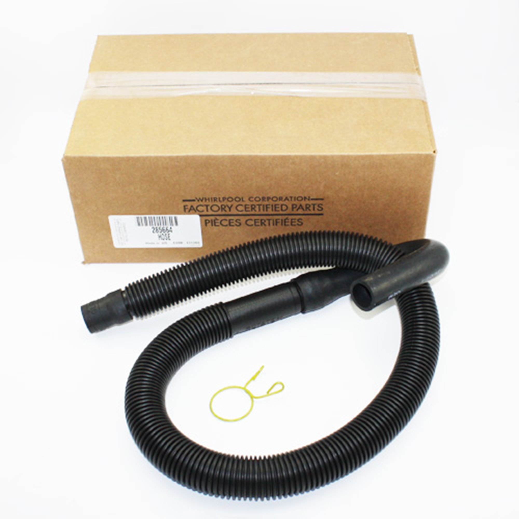drain hose washing machine
