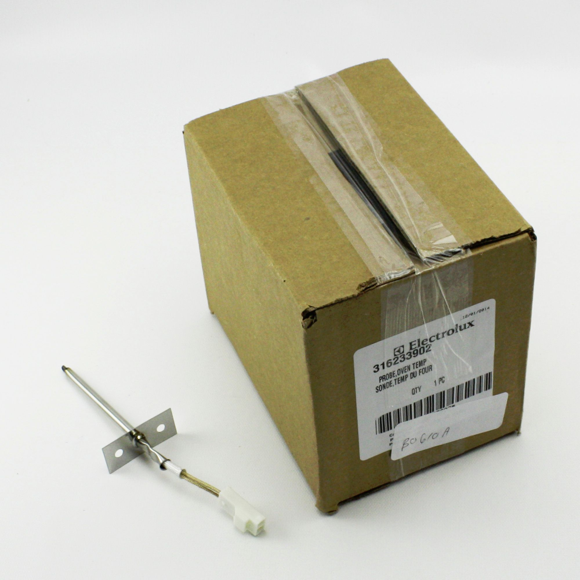 316233903 for frigidaire range oven temperature sensor ebay. Black Bedroom Furniture Sets. Home Design Ideas