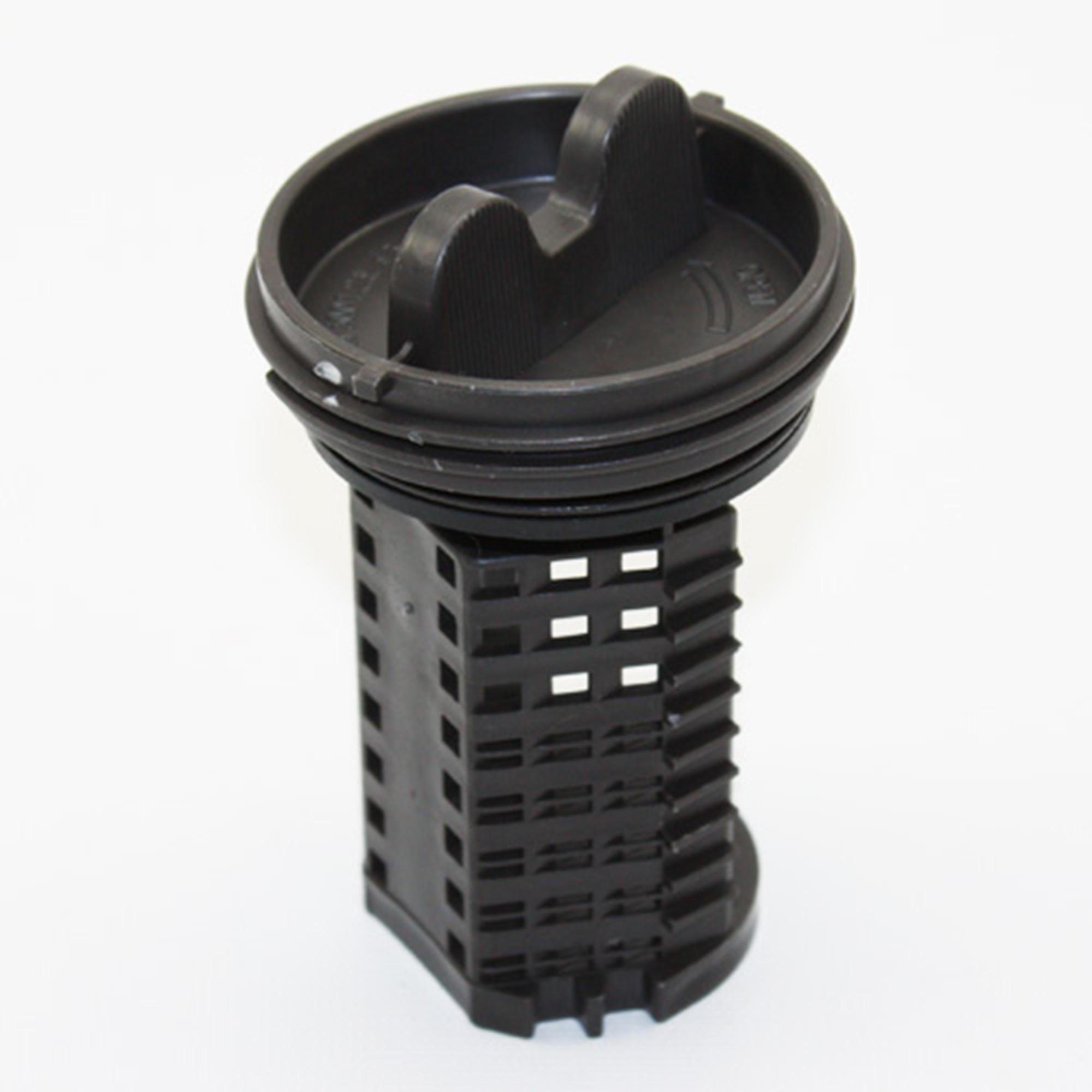 washing machine drain filters