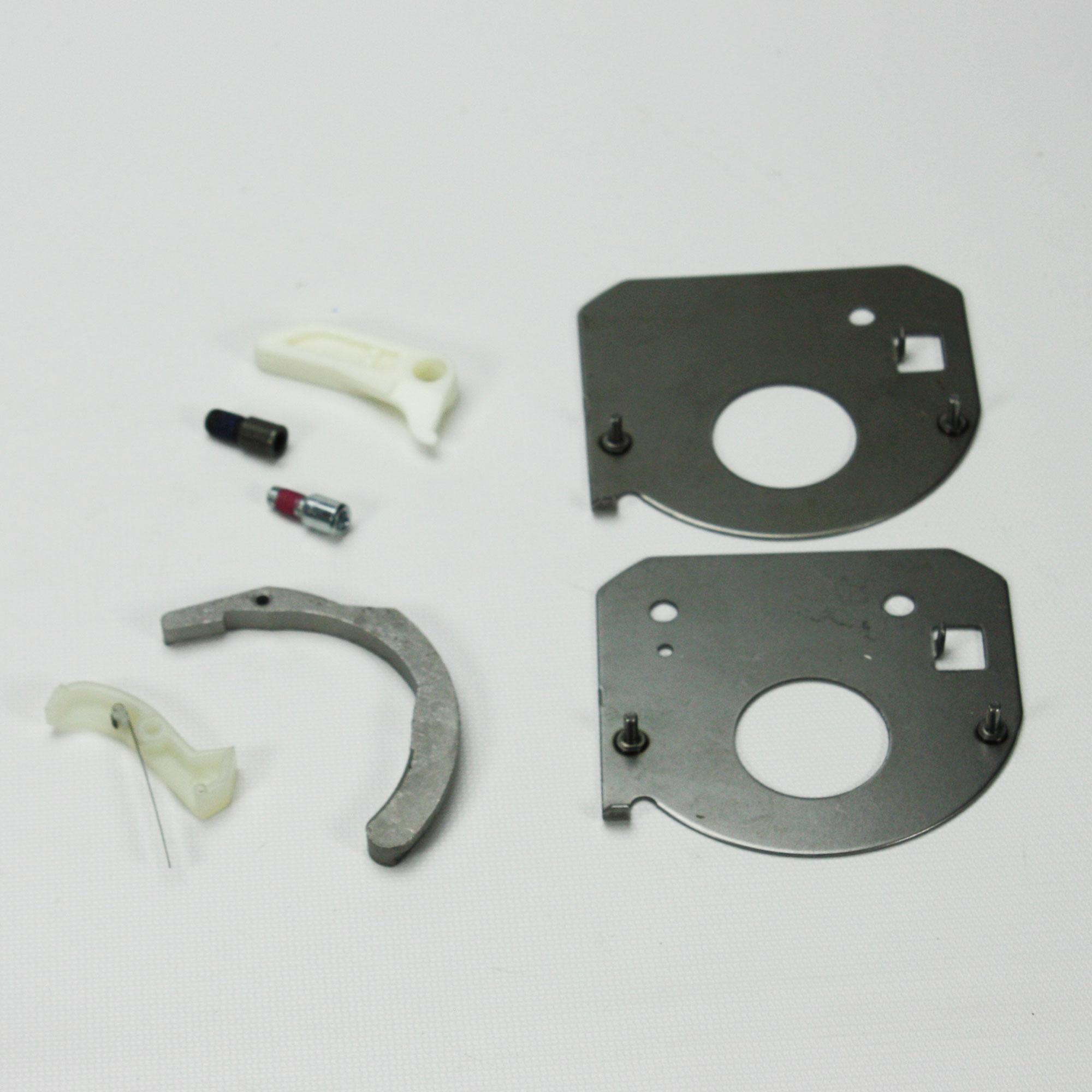 machine drain kit