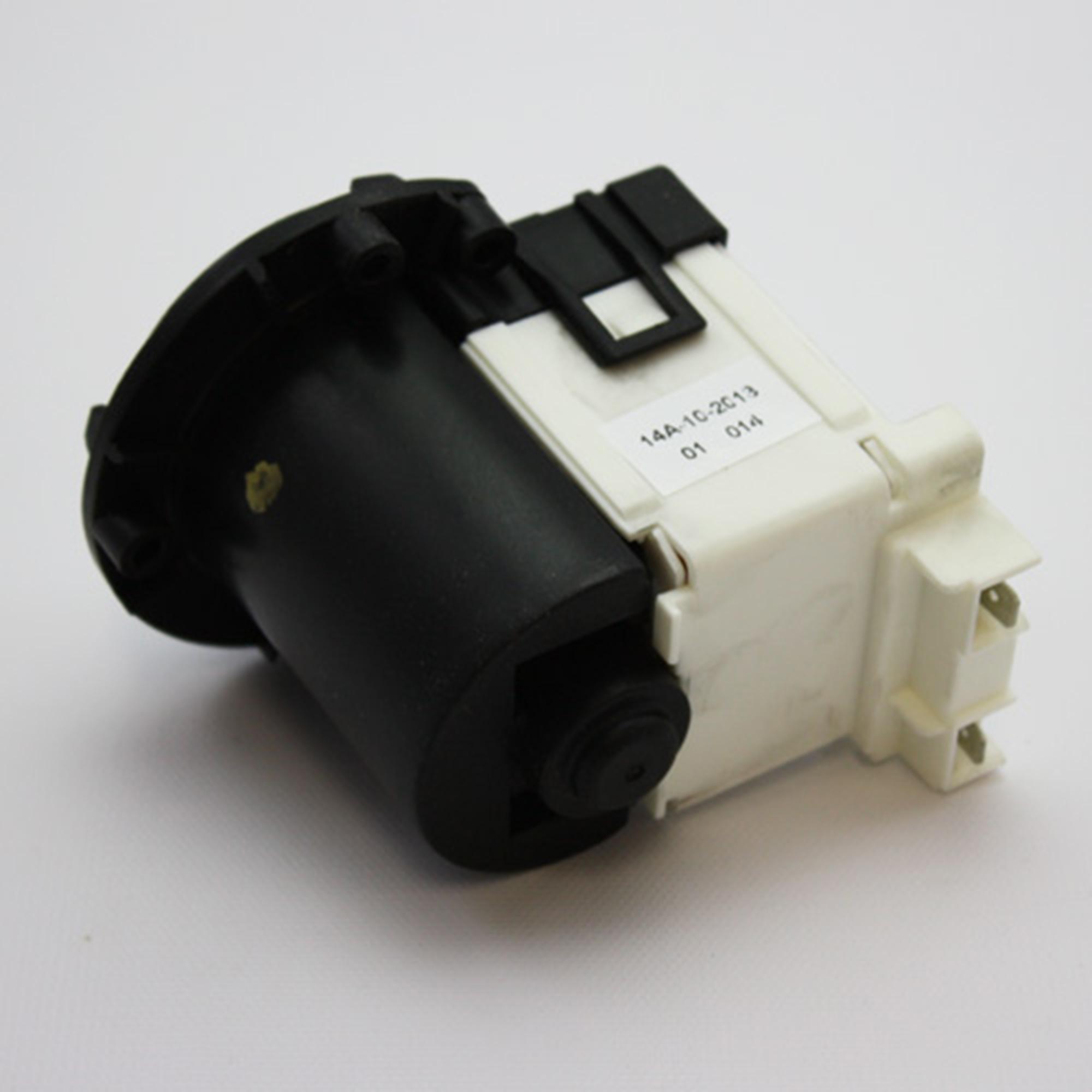 Genuine oem 4681ea2001t lg kenmore washer drain pump and for Lg drain pump motor