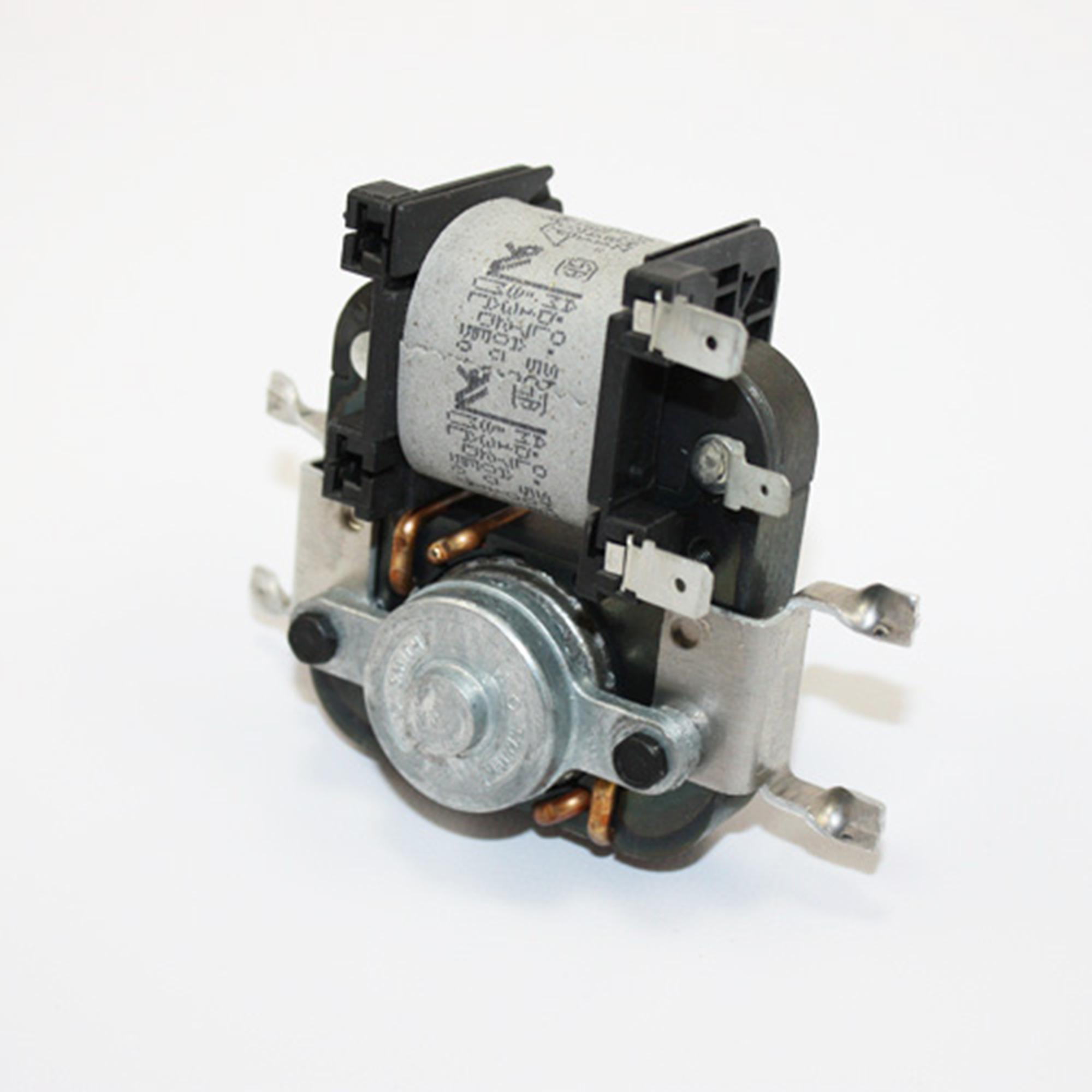 482469 whirlpool refrigerator evaporator fan motor ebay for How to test refrigerator evaporator fan motor