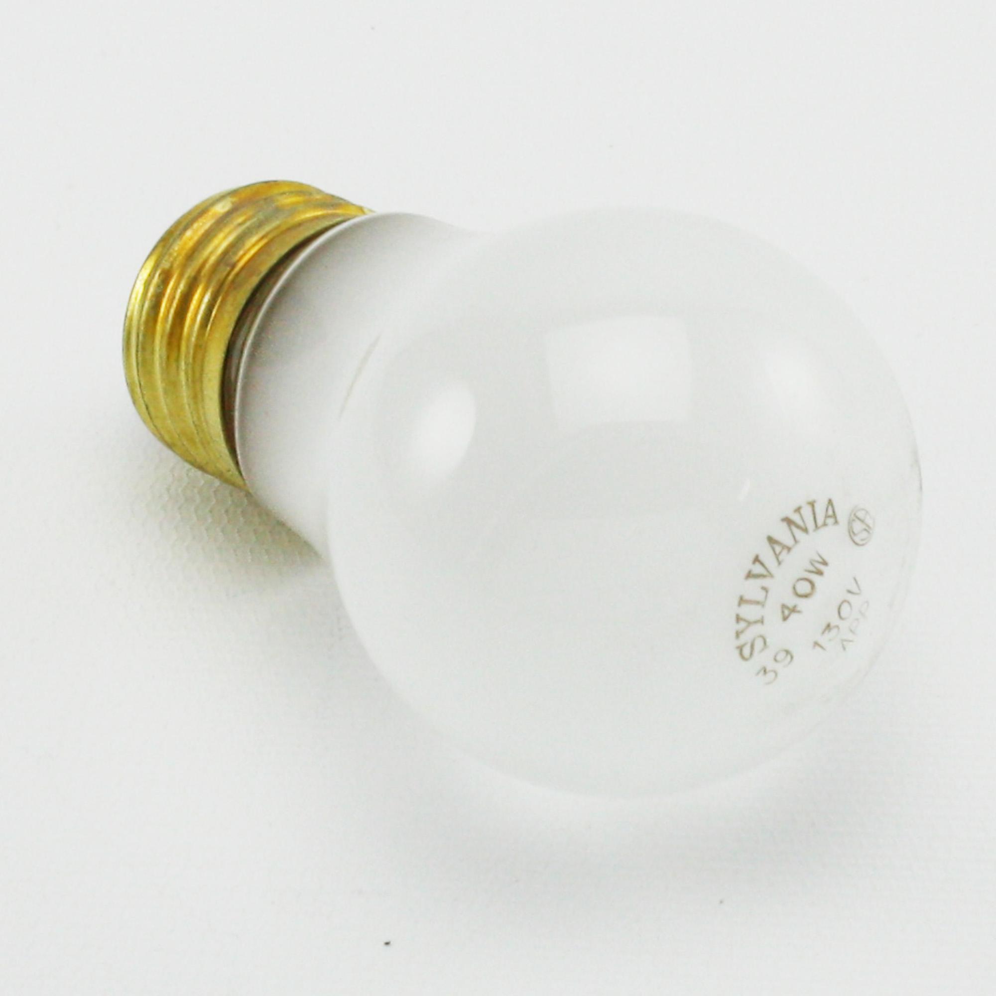 details about 5303013071 frigidaire refrigerator light bulb. Black Bedroom Furniture Sets. Home Design Ideas