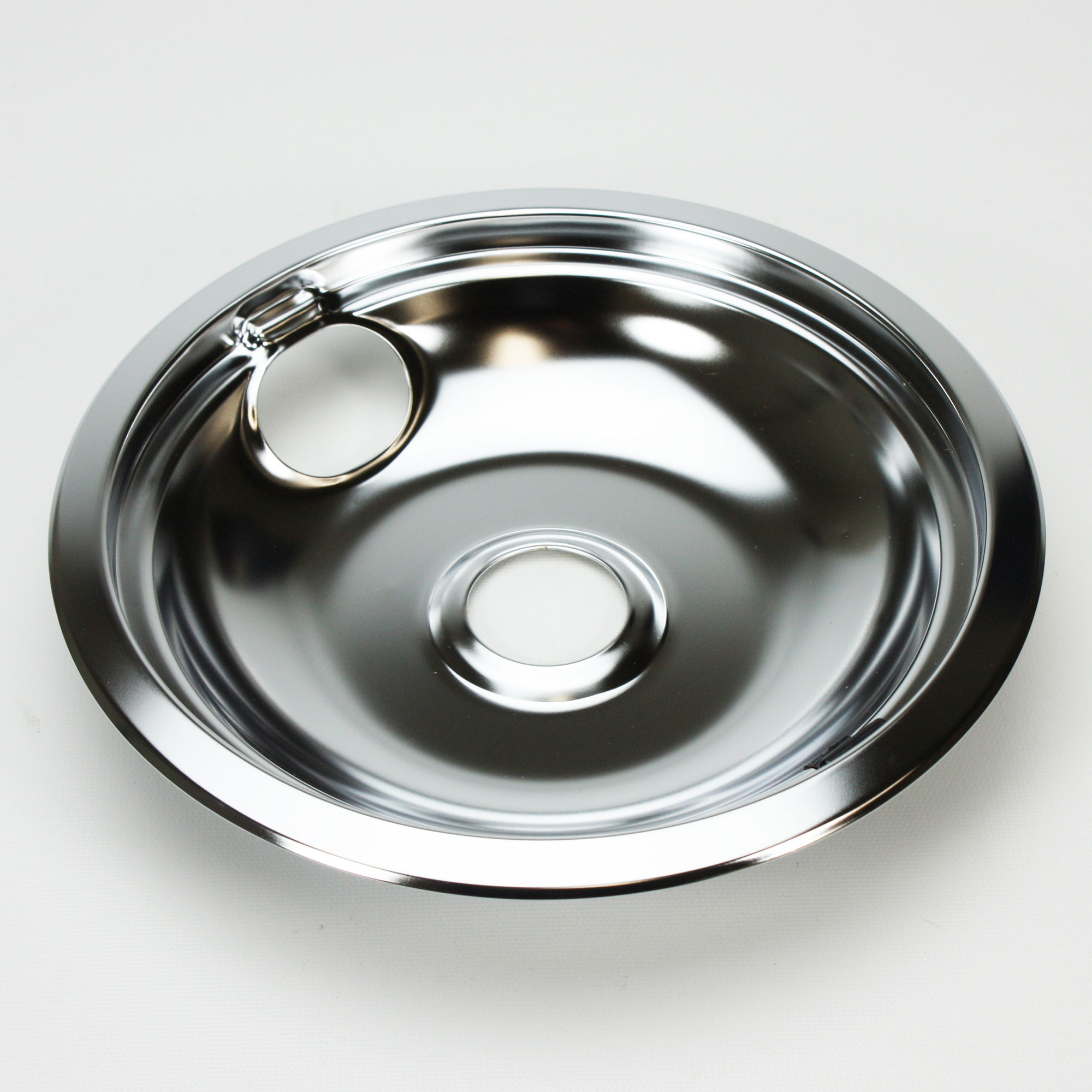 5303935054 Stove 8 Large Chrome Drip Pan