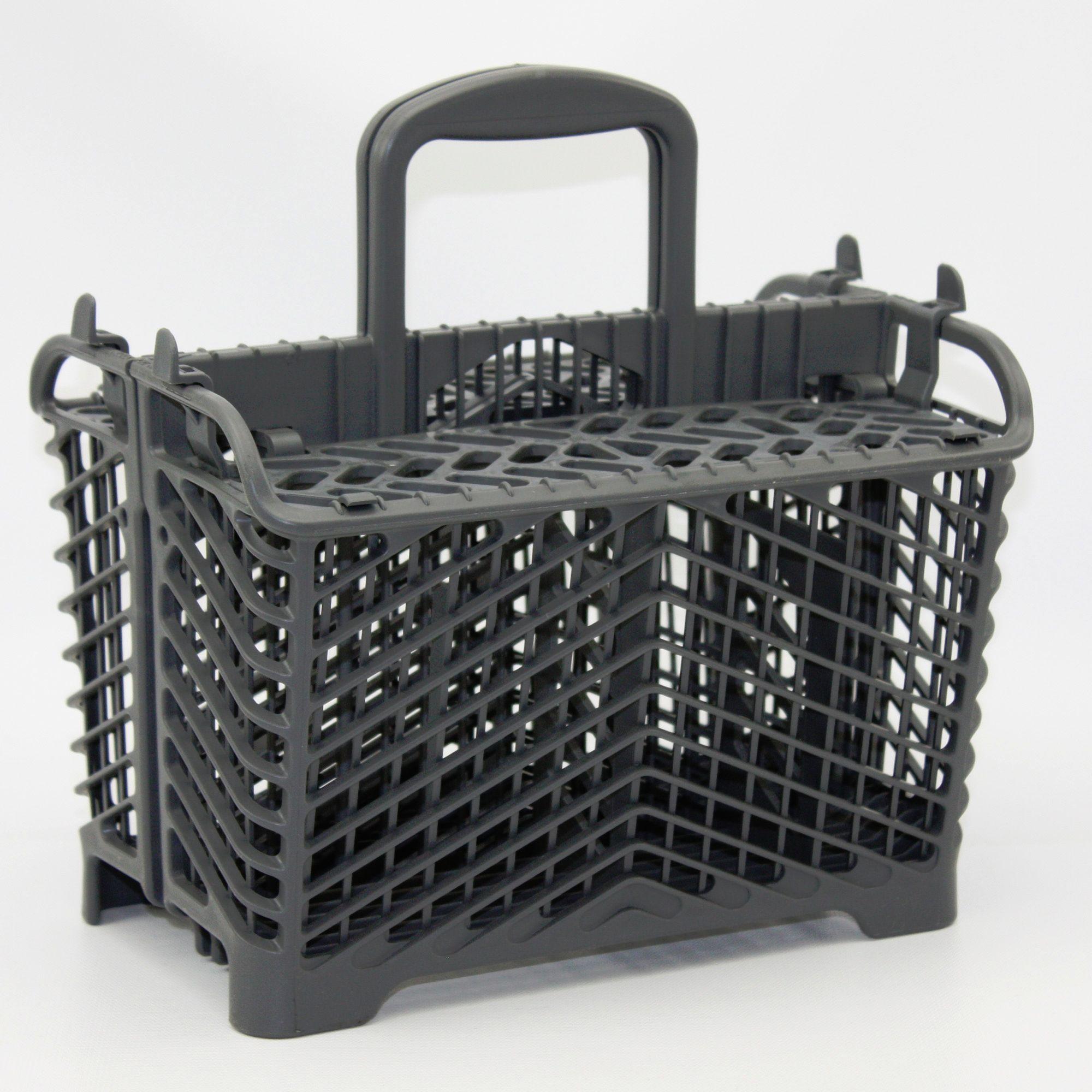 wp6 918873 for whirlpool dishwasher silverware basket. Black Bedroom Furniture Sets. Home Design Ideas