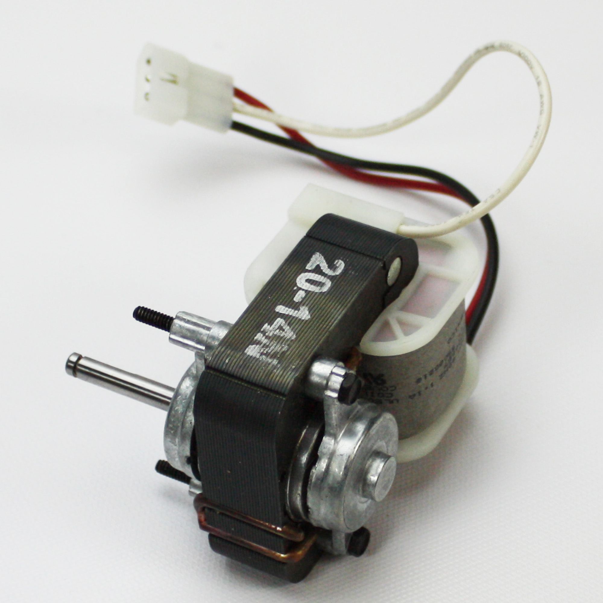 Broan 40000 Hood Vent Fan Motor 3000 Rpm 2 Speed 1 1 Amps