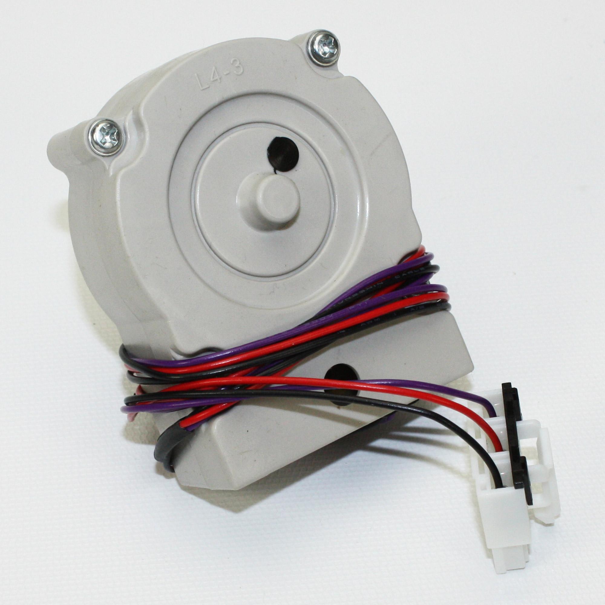 Er4681jb1027c for 4681jb1027c lg refrigerator fan motor ebay for Hotpoint refrigerator condenser fan motor