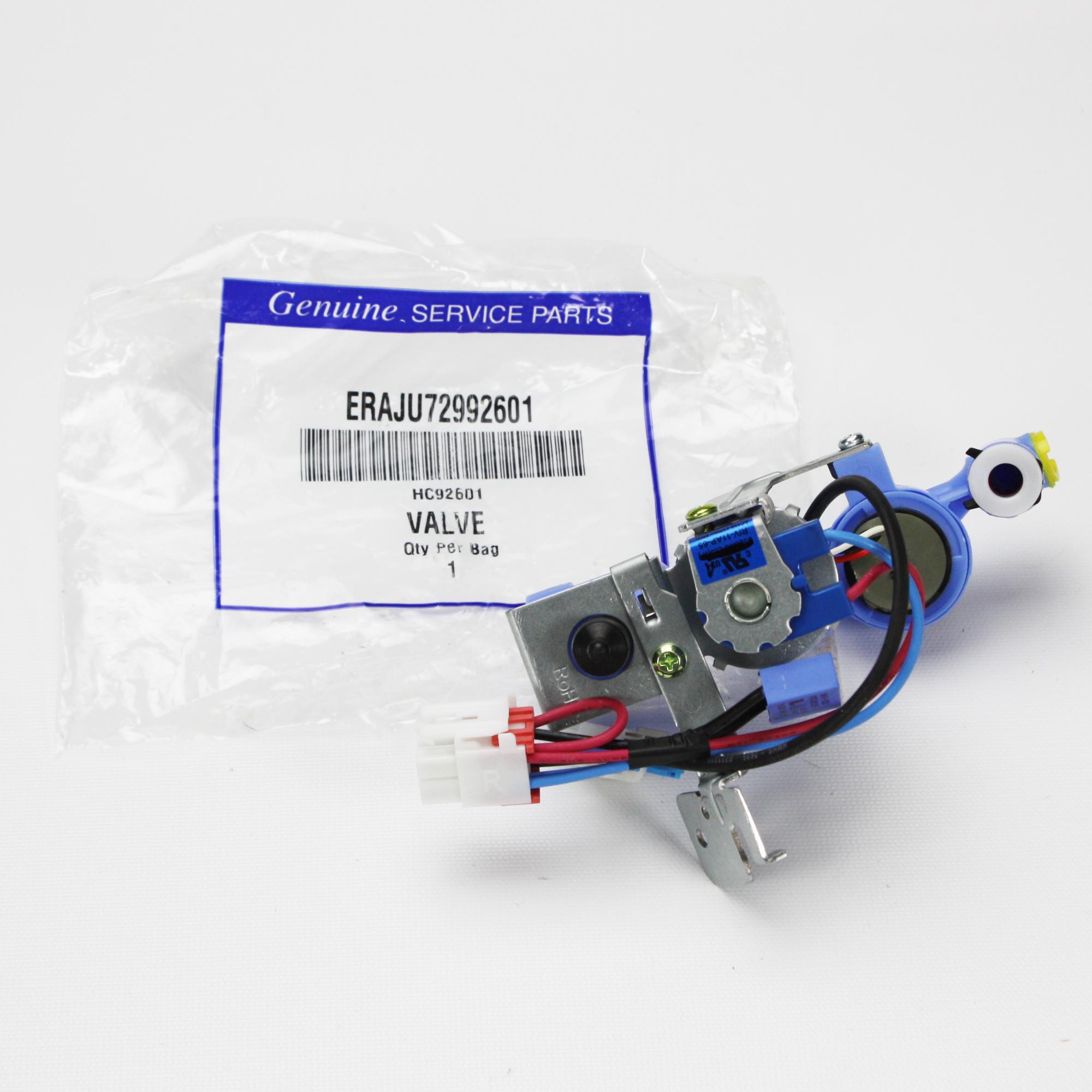 Valve Replacement Kenmore Refrigerator Water Valve