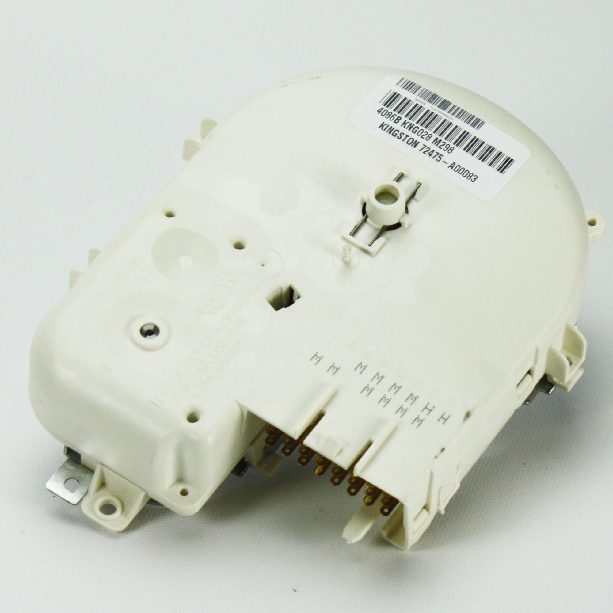 ge washing machine parts timer