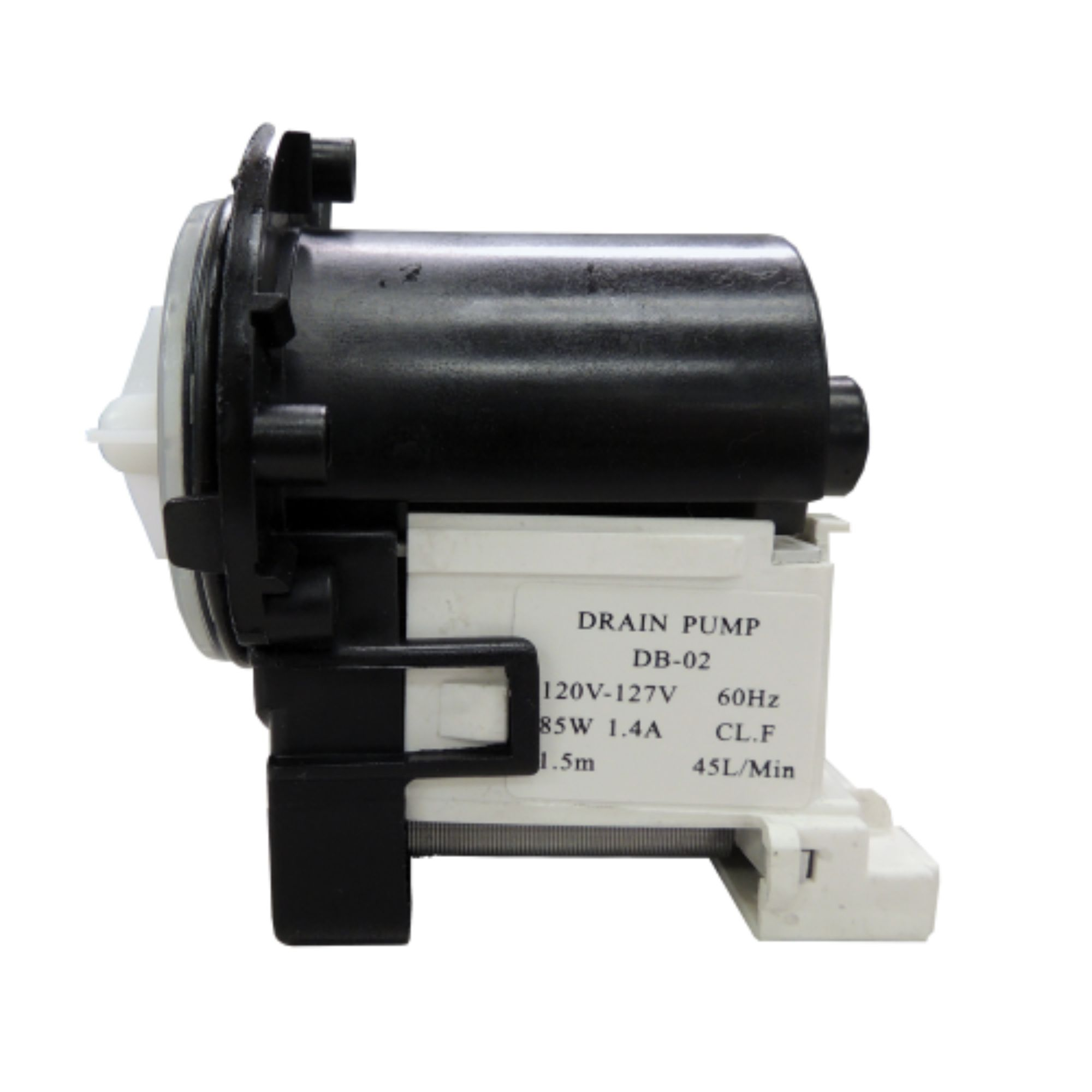 4681ea2001d lp2001t lg washer motor pump assembly for Parts washer pump motor