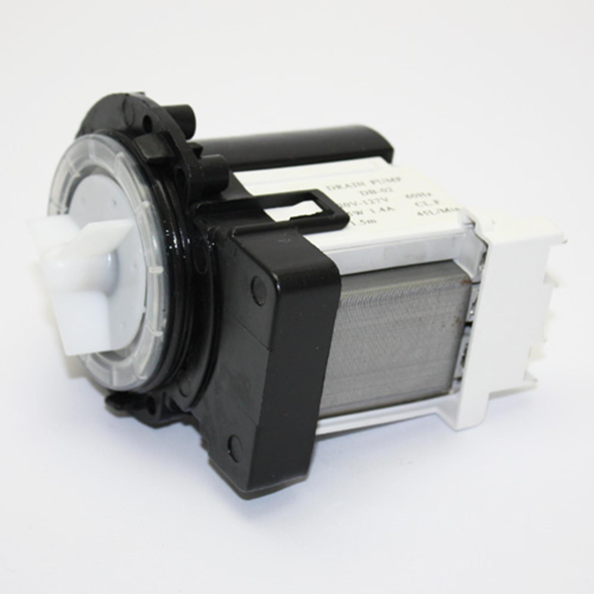 4681ea2001d lp2001t lg washer motor pump assembly for Lg washing machine pump motor