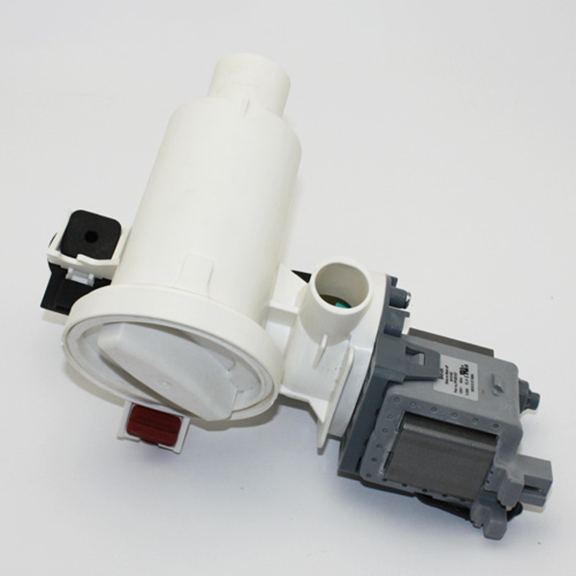 whirlpool duet washing machine replacement parts