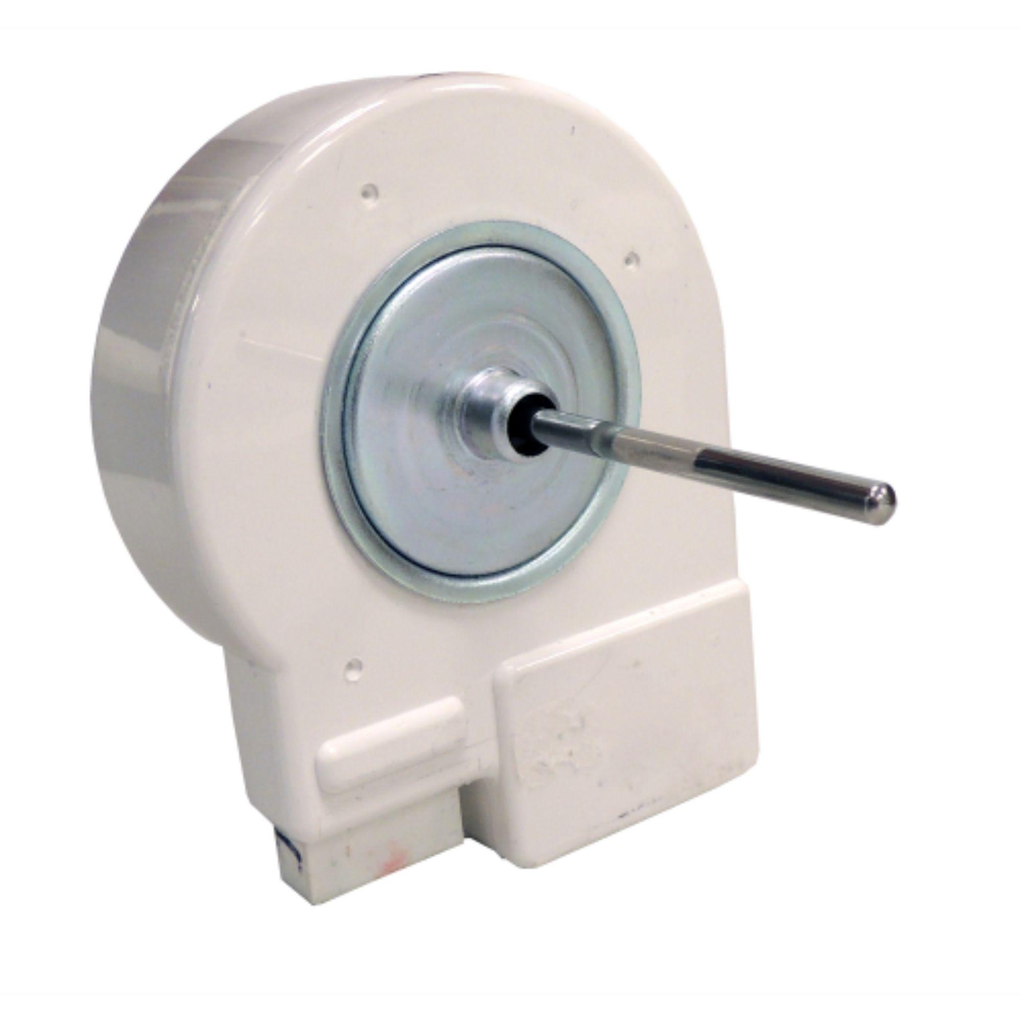 Sm0146e genuine oem supco evaporator fan motor ebay for Samsung refrigerator condenser fan motor