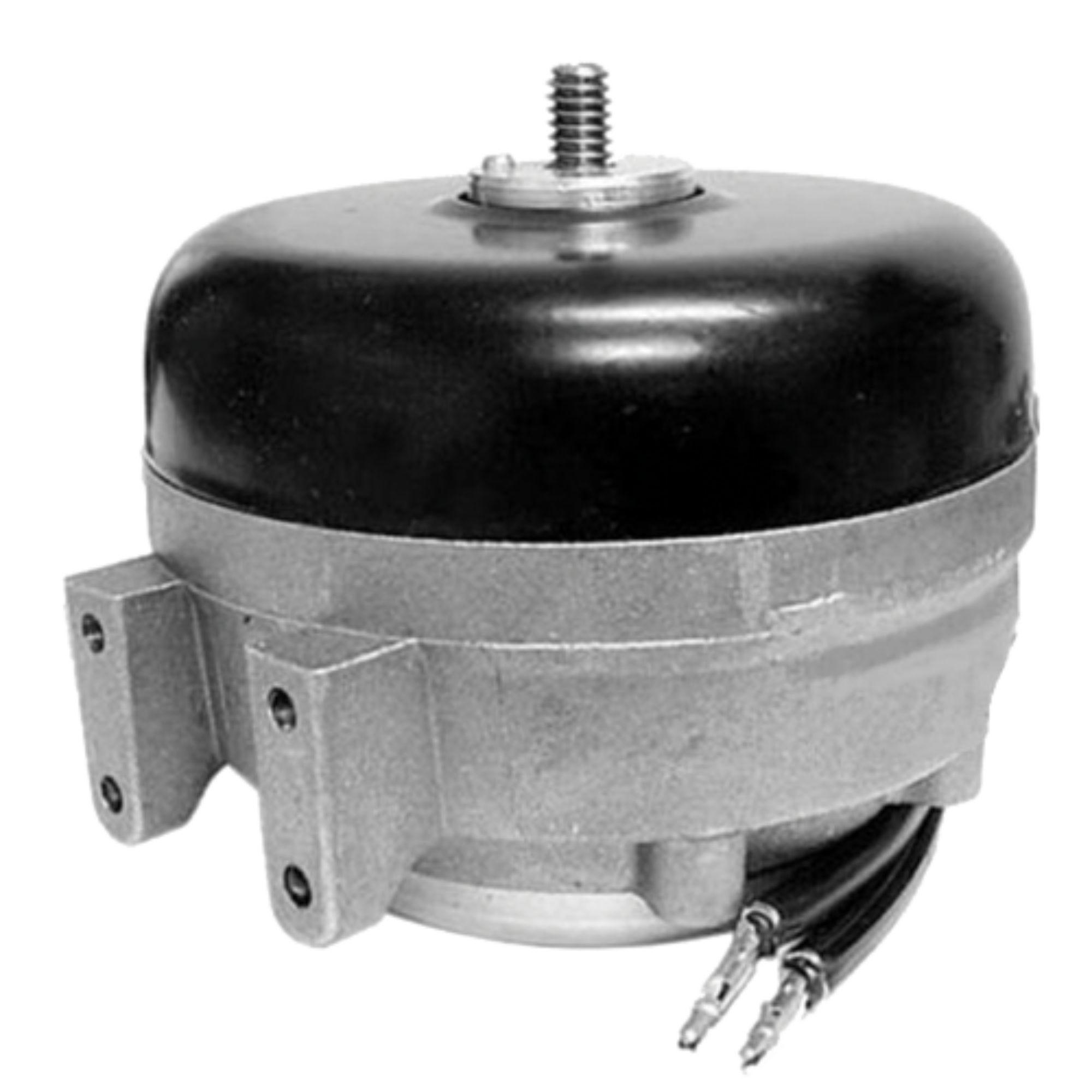 Refrigerator condenser fan motor for sub zero 4200740 for Refrigerator condenser fan motor