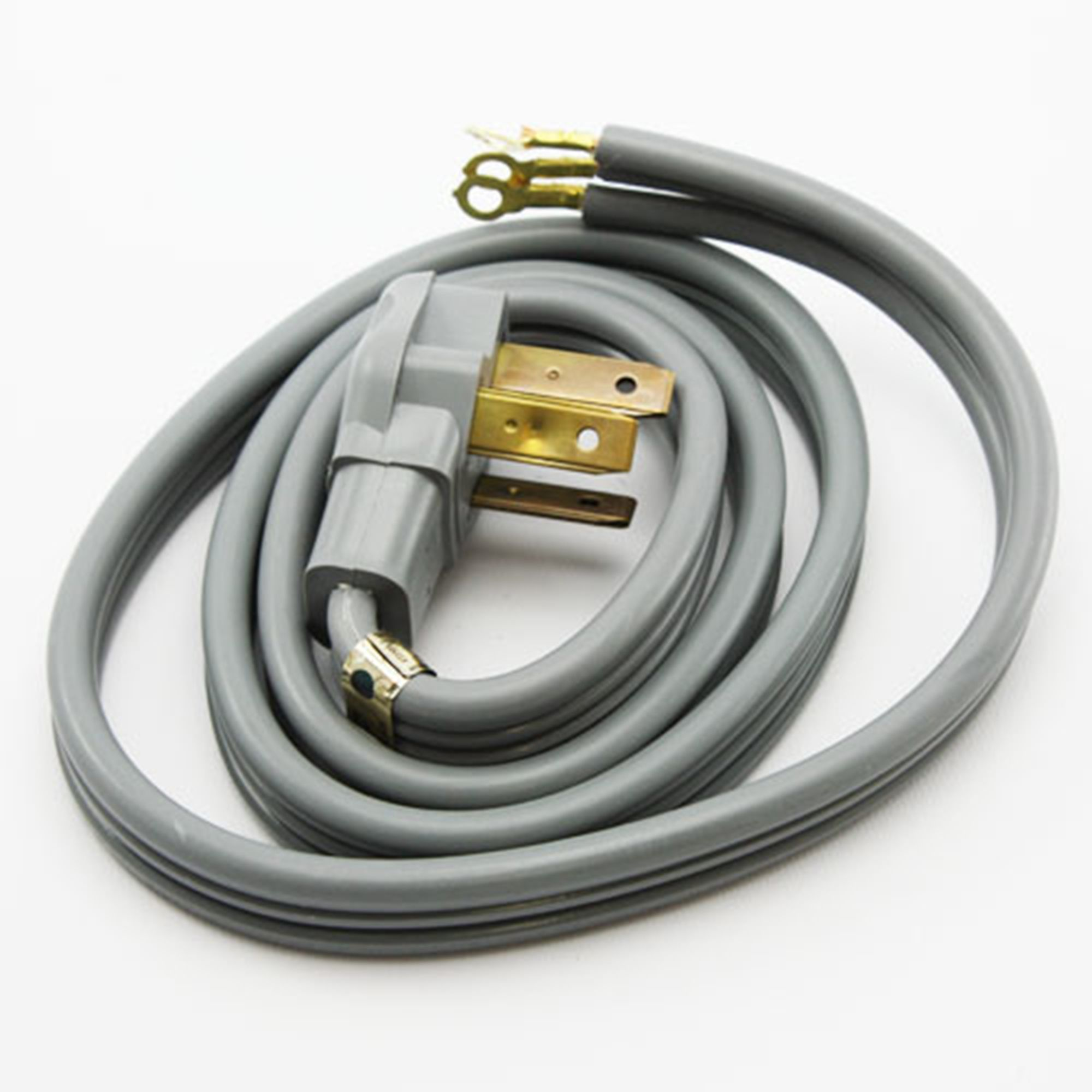 Range Stove Oven Power Cord 3 Wire 5 Long 40A 220V