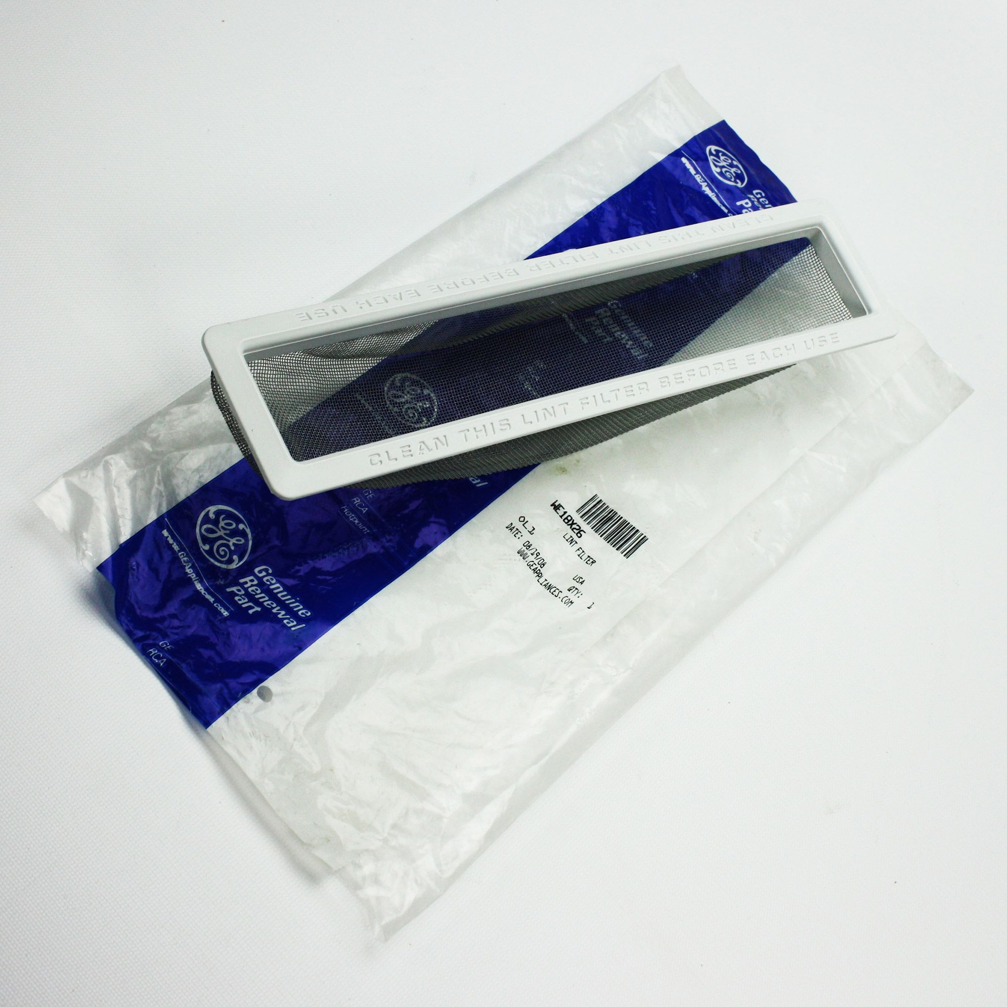 Clothes Dryer Lint ~ We ge clothes dryer lint filter ebay