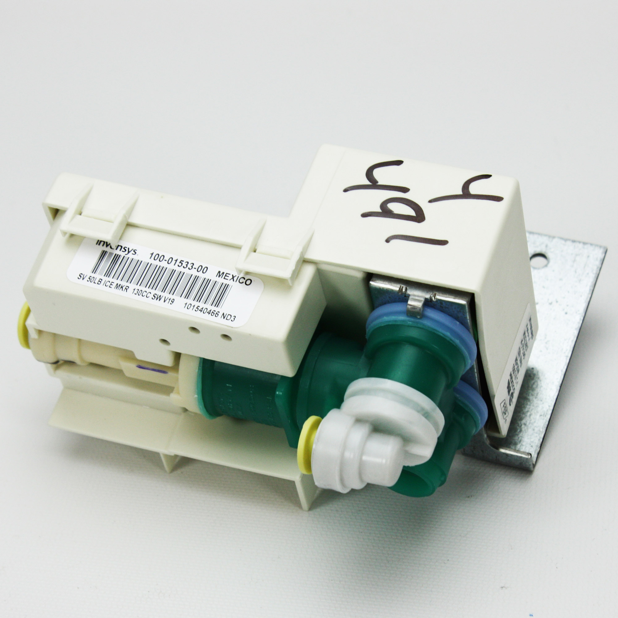 WR57X10072 GE Refrigerator Water Inlet Valve | eBay