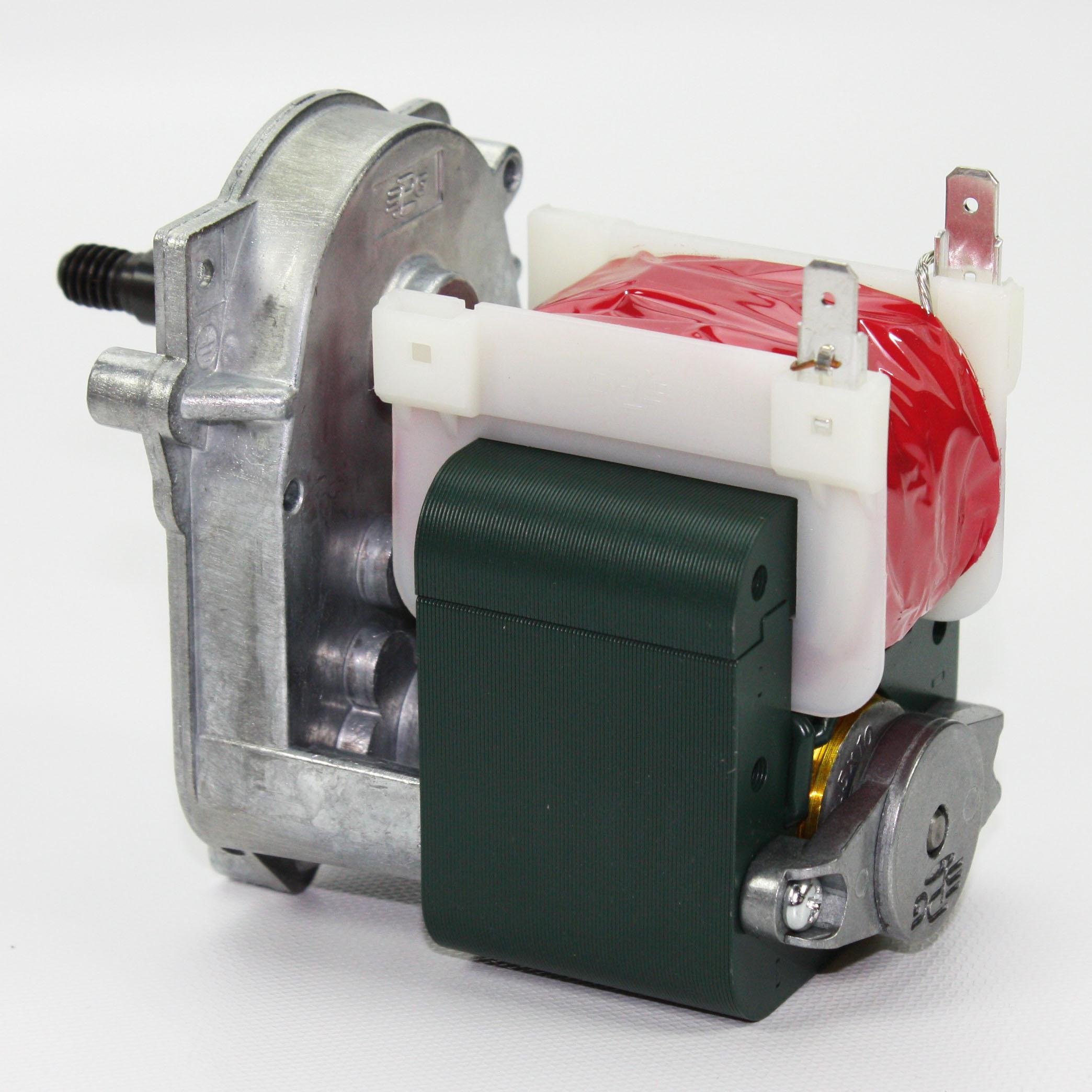 Wr60x10258 Ge Refrigerator Auger Motor Ebay