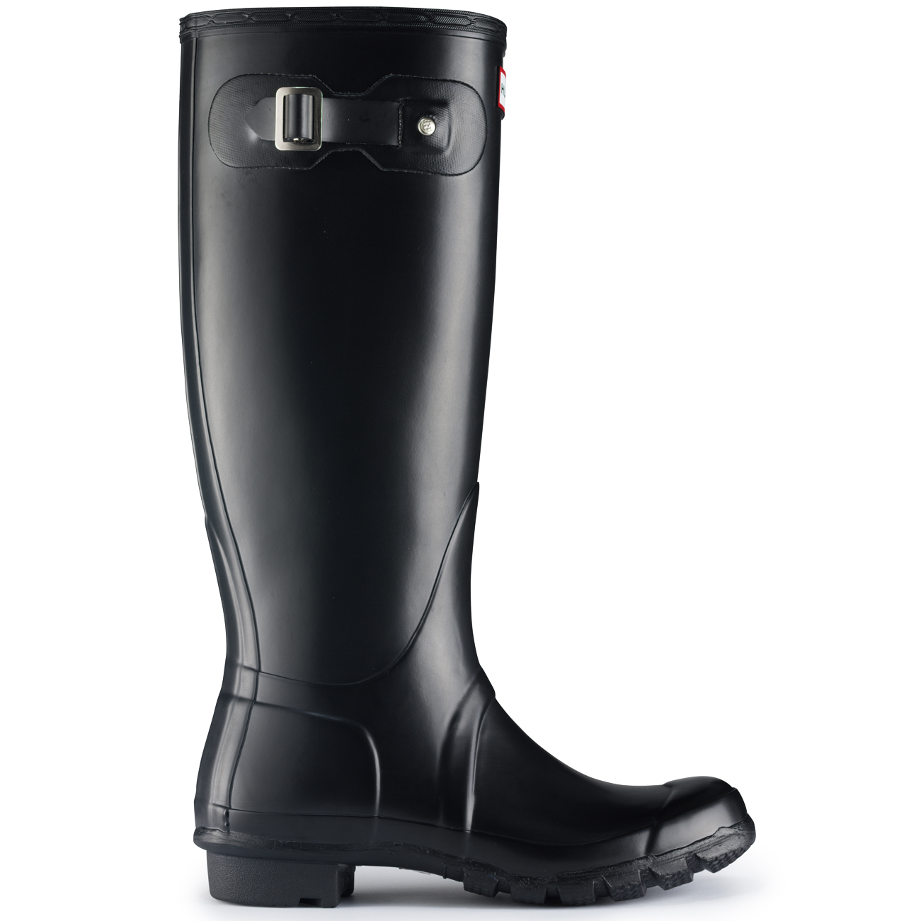 Womens Hunter Wellington Boots Original Tall Rain Snow ...