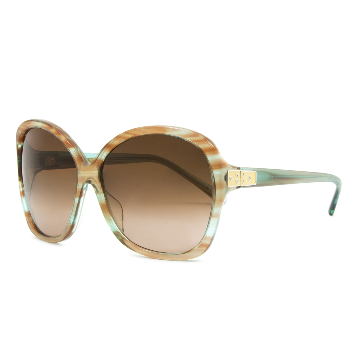 blinde eyewear womens sunglasses now where were we blue