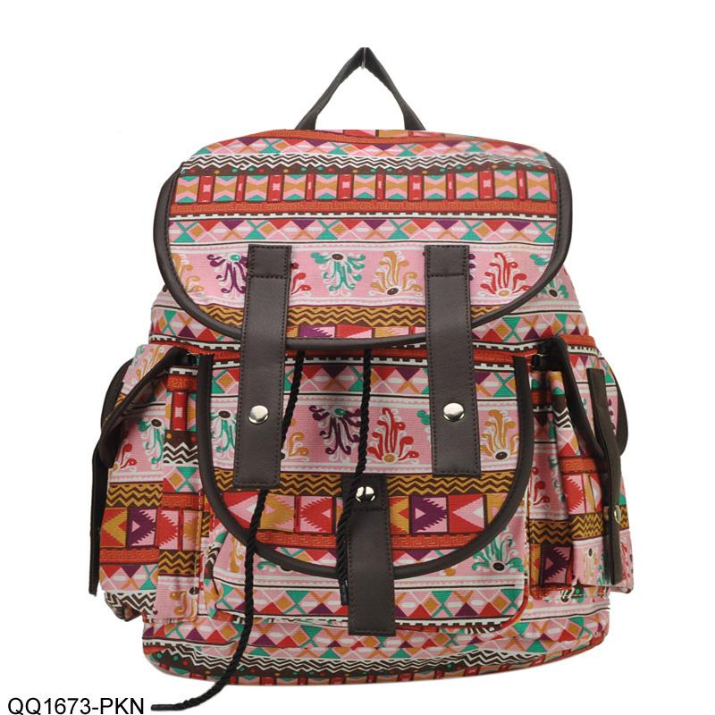 femme femmes anna smith sac dos sac dos cole coll ge sac bandouli re sac main ebay. Black Bedroom Furniture Sets. Home Design Ideas