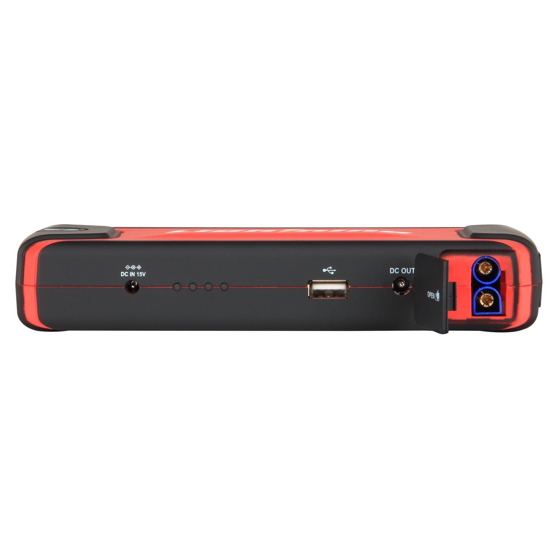 lightning portable 12v jump starter battery charger power. Black Bedroom Furniture Sets. Home Design Ideas