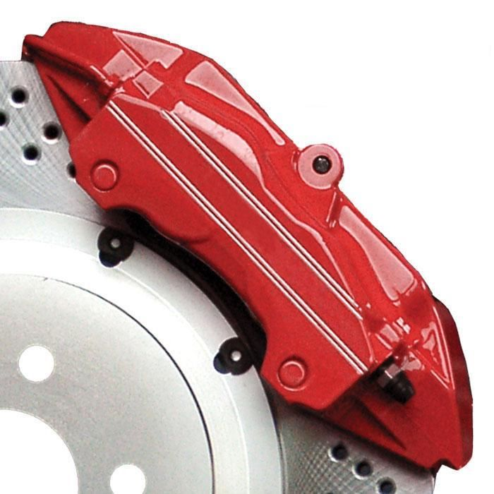 Brake Caliper Blue Paint Vht