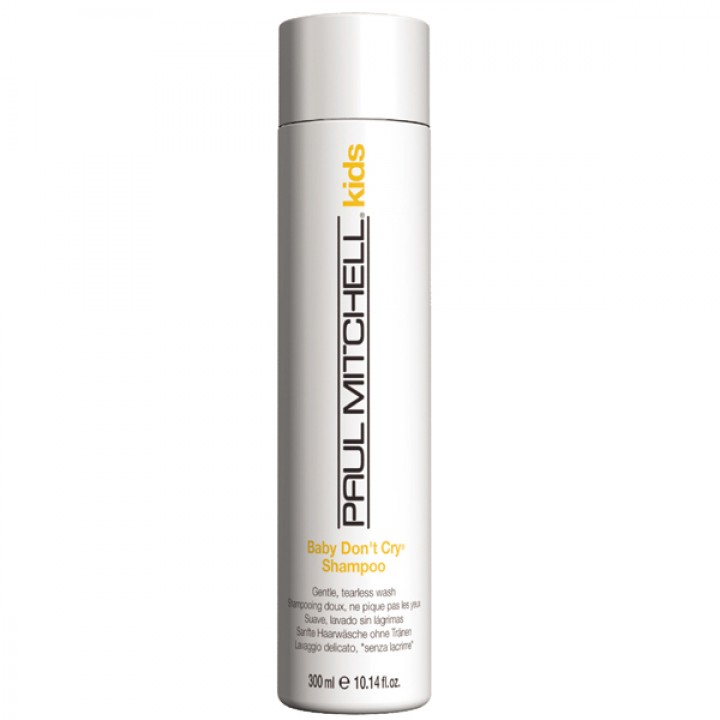 Paul Mitchell Baby Don't Cry Shampoo 3.4oz at Sears.com
