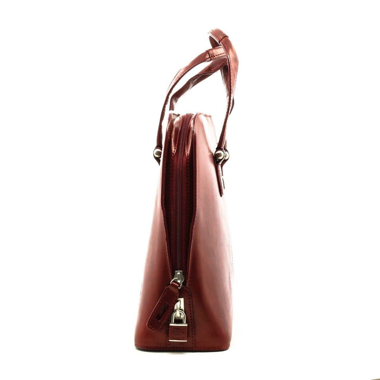 Unique Womens Leather Messenger Bag Macbook Air Pro Laptop 13inch Computer