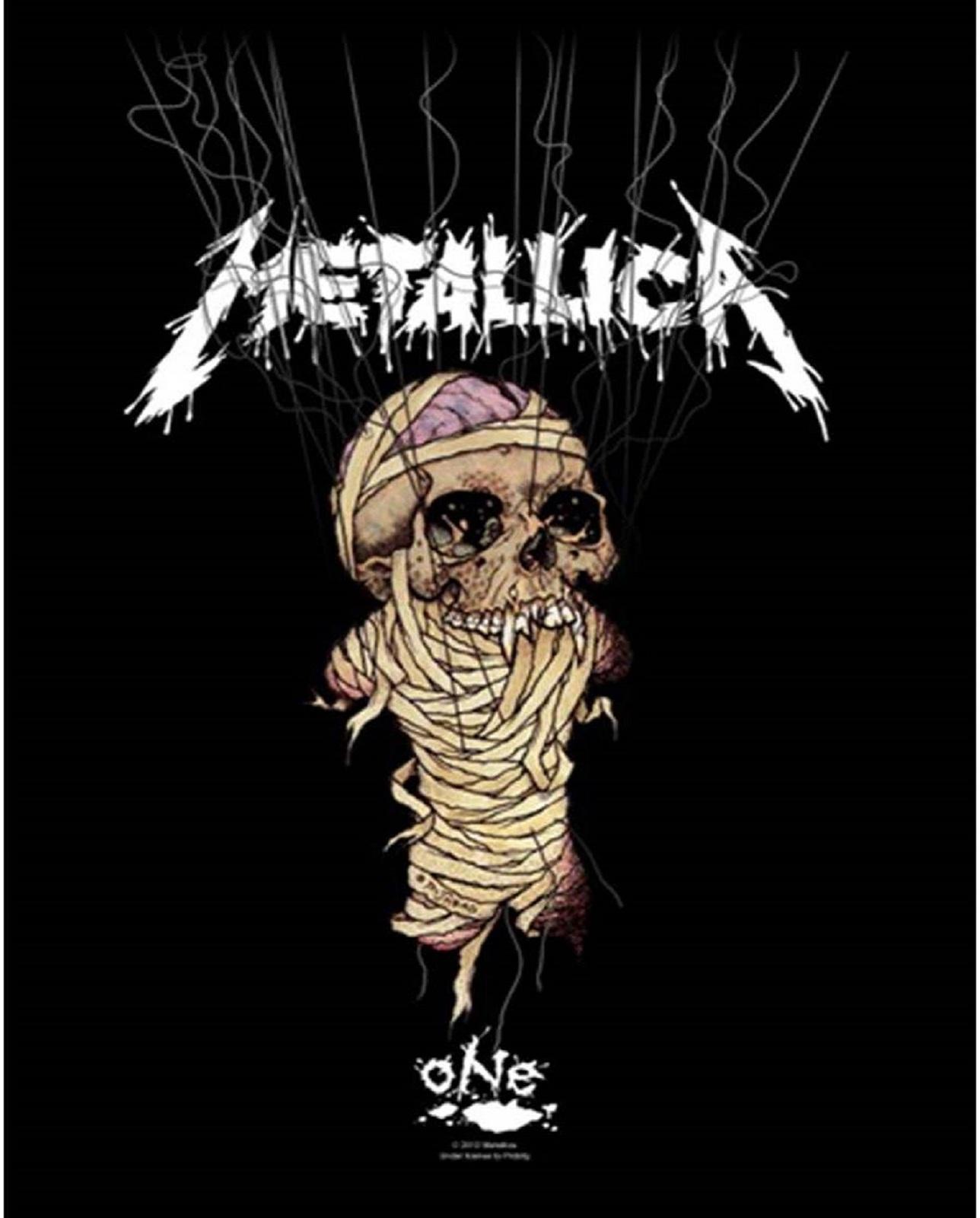 Metallica Uk Tour