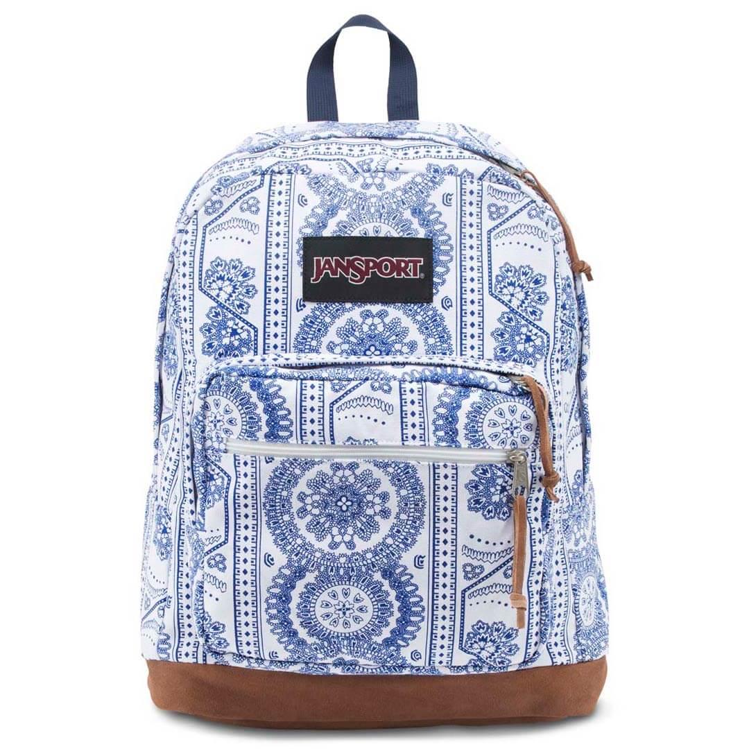 Creative Jansport Wasabi Backpack 15 Inch Laptop Black Animal Frenzy School Bag