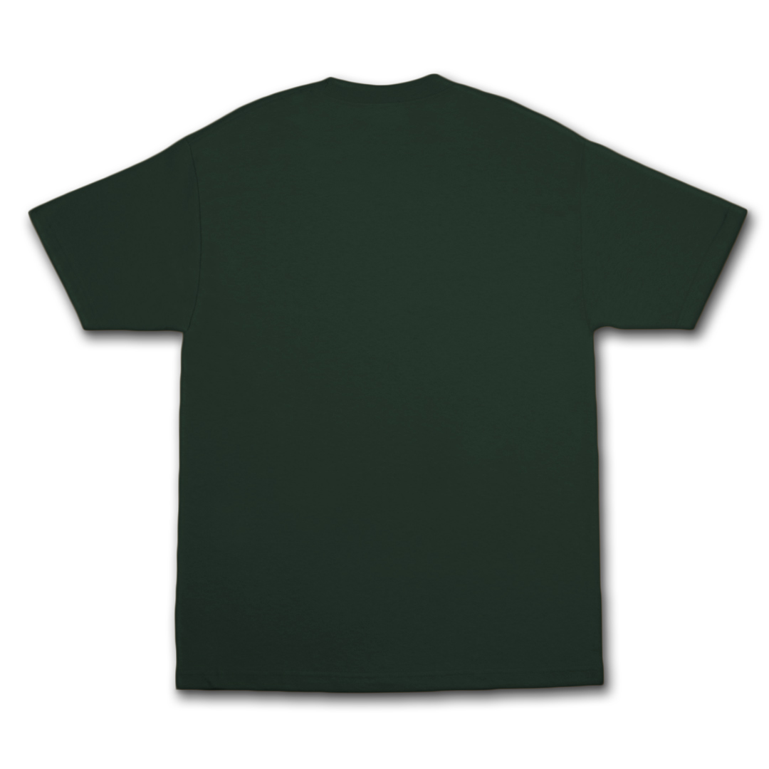Alstyle apparel aaa plain blank men 39 s short sleeve t shirt for Plain t shirts to print on