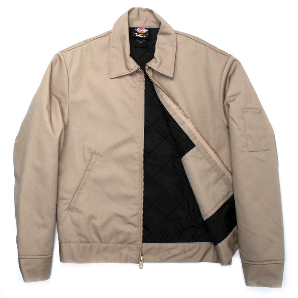 Dickies Menu0026#39;s Lined Eisenhower Jacket Style # TJ15 | EBay