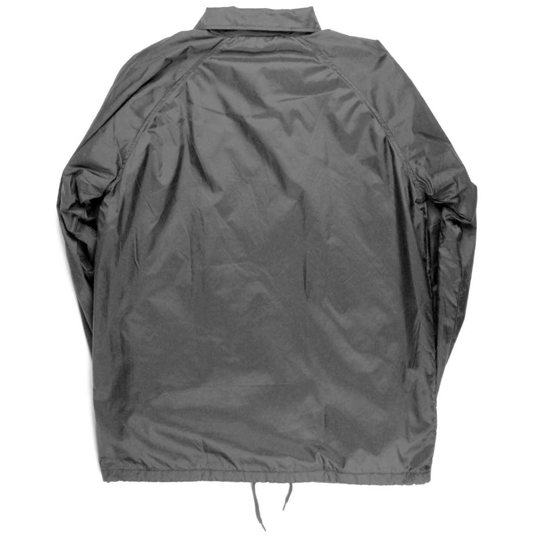 Dickies Snap Front Lined Windbreaker Men's Nylon Coaches ...