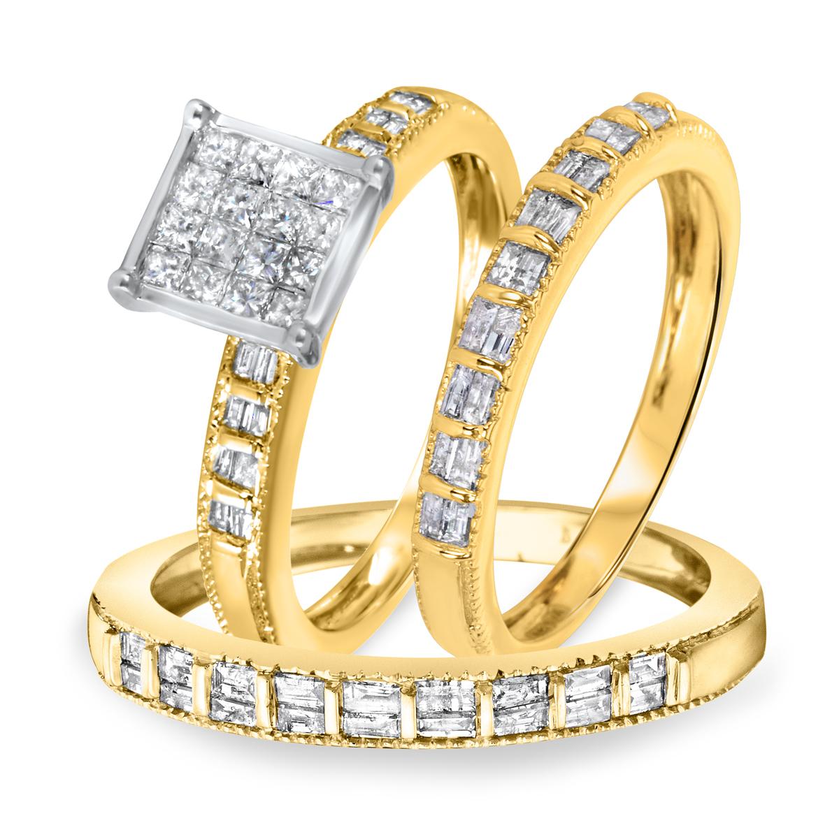 Irish Wedding Rings for Men and Women  Celtic Rings Ltd