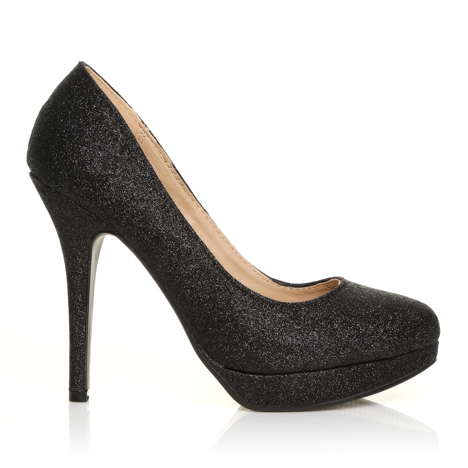 NEW-STYLE-IN-EVE-WOMENS-LADIES-HIGH-HEEL-CASUAL-SMART-WORK-PUMP-COURT-SHOES-SIZE