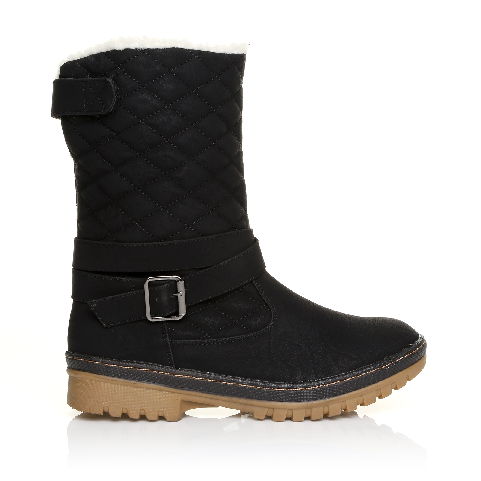 Ladies Rubber Snow Boots | Homewood Mountain Ski Resort