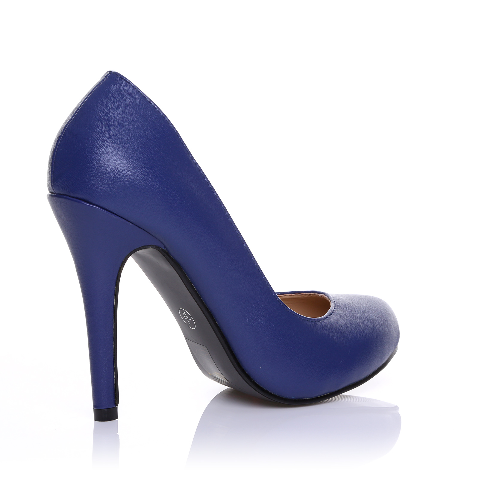 NEW-LADIES-STILETTO-HIGH-HEELS-MULTICOLOUR-COURT-SHOES-SIZE-3-4-5-6-7-8