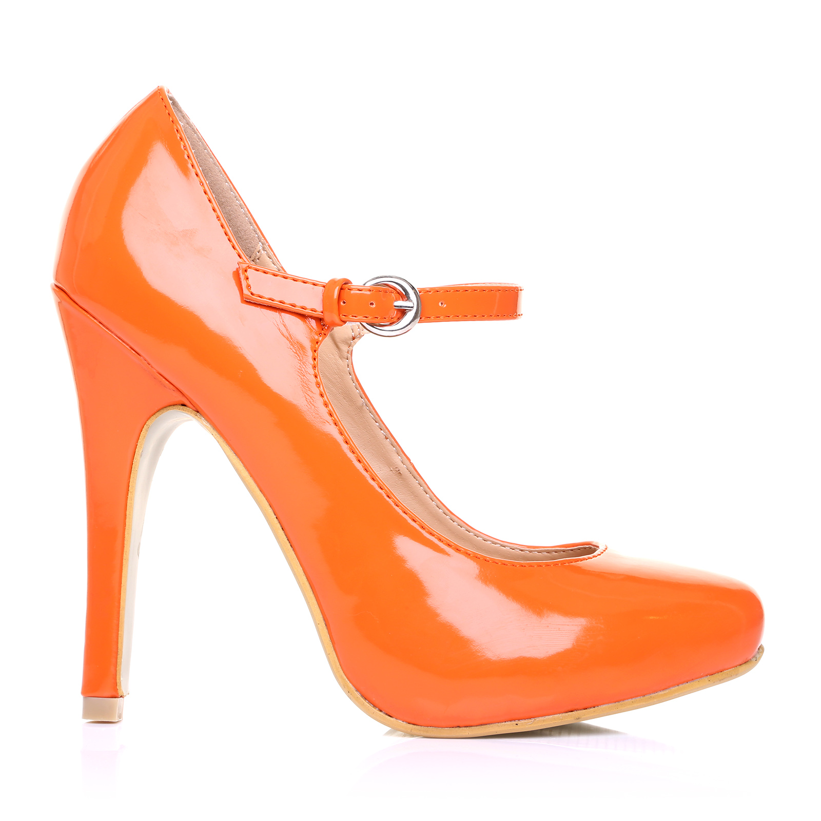 Ladies women mary jane style high stiletto heel suede for Onorevoli donne