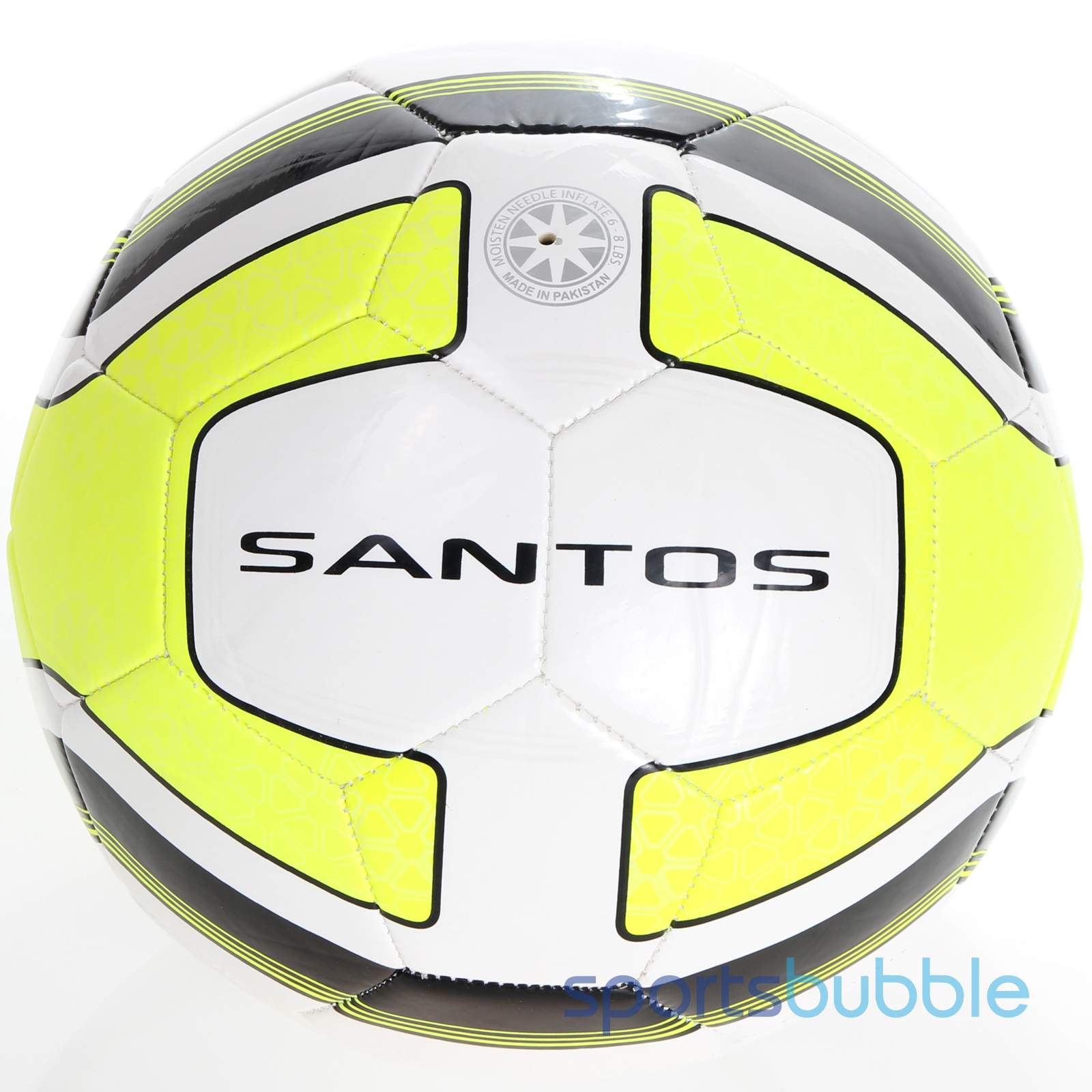 Precision-Training-Santos-Training-Football-Various-Colours-And-Sizes-rrp-9