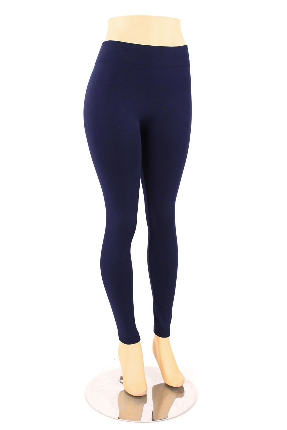 Thick Leggings Look stylish even when the temperatures drop by accessorizing a fashion ensemble with a pair of thick leggings. Available in a variety of styles and colors, these juniors and women's leggings are perfect for providing a stylish extra layer of clothing for when the nights get chilly.
