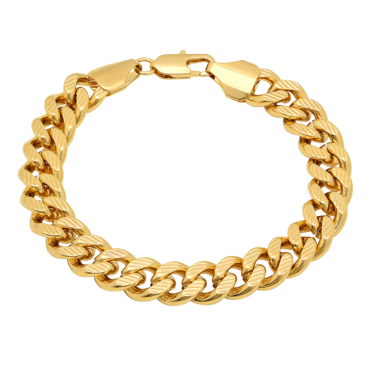 11mm 14k Gold Plated Grooved Cuban Link Curb Chain  Ebay. Small Diamond Wedding Band. Sterling Silver Pearls. Pink Tourmaline Pendant. Cocoa Diamond. 18 Carat Diamond. Handcrafted Bracelet. Adjustable Charm Bangle. Girly Rings