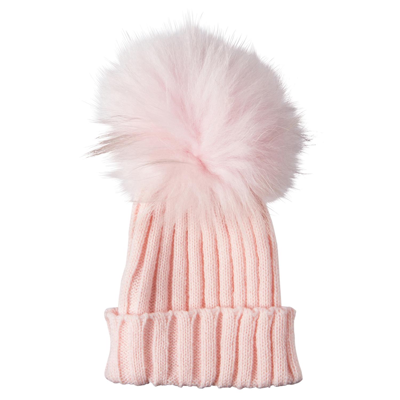 how to make a big pom pom for hat